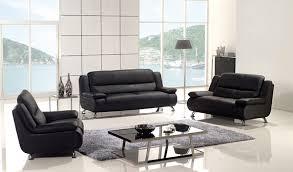 leather livingroom set 20 modern leather living room furniture home design lover