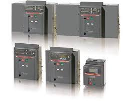 emax circuit breakers low voltage abb