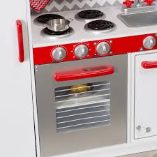 Kitchen Collection Atascadero Kidkraft Busy Bakin U0027 Play Kitchen 53342 Hayneedle