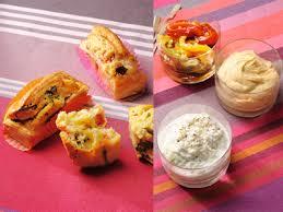 recette cuisine été recettes été buffet froid 9 recettes faciles pour l été