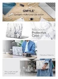 amazon black friday 2012 deutschland amazon com macbook pro 13 retina case gmyle white marble pattern