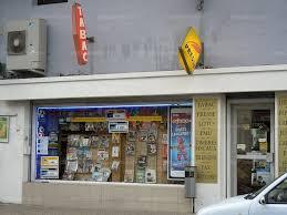 bureau de tabac annecy haute savoie bonne braquage au bureau de tabac pour un butin de