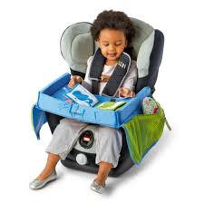 jouet siege auto tablette souple de voyage babysun pour enfant de 3 ans à 10 ans