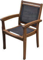 Stackable Sling Chairs Sling Chair Shopstyle