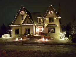 Professional Christmas Lights Professional Christmas Light Installation Barrington Il