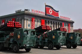 North Korea North Korea Marks Late Leader U0027s 105th Birthday North Korea Al