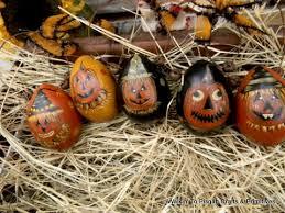 egg ornament o lantern egg gourd ornaments 2