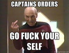 The Fuck Memes - picard why the fuck is this on television meme google search