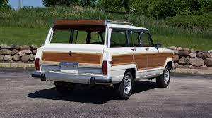 1970 jeep wagoneer 1984 jeep grand wagoneer valenti classics
