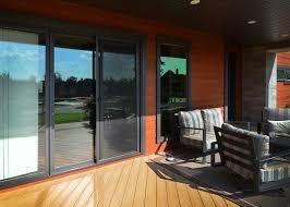 Patio Doors Exterior Patio Door Weatherbarr Windows Doors