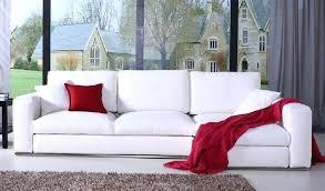 Comfortable Modern Sofas Sofas 300 Or Sofa White Cloth Shape L Comfortable
