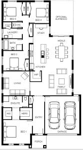 Villa House Plans by 127 Best House Plan Images On Pinterest Home Design Floor Plans