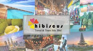 travel company images Hibiscus travel tours top travel agency in kuala lumpur kl jpg