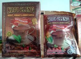 hati hati kopi cleng bikin kuat supplier jual kopi cleng