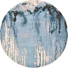 Rugs Home Decorators Collection Luxury Blue Round Rug Home Decorators Collection Ultimate Shag