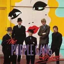 Plain And Fancy Plain And Fancy Purple Gang Purple Gang Strikes 1968 Uk