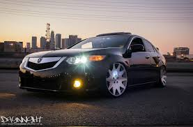 Acura Rsx Radio Code 2010 Acura Tsx Vip Style Show Car Built By Deon Edwards Acura Tsx
