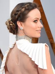 hairstyle for evening event stylenoted evening hair inspiration my favorite looks from the