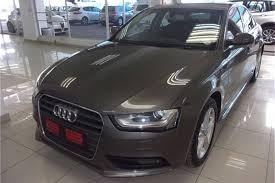 audi a6 b8 2015 audi a4 2 0 tdi ambition multi b8 cars for sale in gauteng