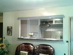 passe plat cuisine salon bar d interieur bar salon enchanteur passe plat cuisine salon