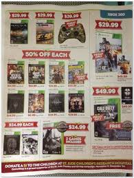 news whoops someone leaked gamestop s black friday ad the co
