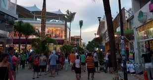 Playa Del Carmen Map 7 Signs It Is Semana Santa In Playa Del Carmen Everything Playa