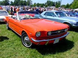 file ford mustang cabrio 1966 jpg wikimedia commons