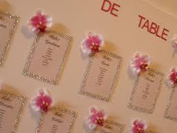 noms de table mariage sur commande