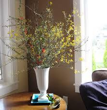 Vase With Twigs Debra Prinzing 2013 March