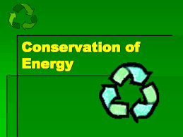 define conservation of energy chemistry pinterest