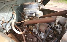 Old Ford Truck Ebay - canadian tonner 1947 ford one ton truck