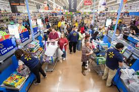 wal mart getting closer to with new auto order patent wwd