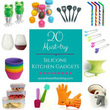 unique cooking gadgets 20 unique silicone kitchen gadgets you need to try the soft landing