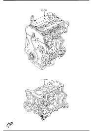 kp gasket ford ranger 2 2 xlt t6 engine diagram