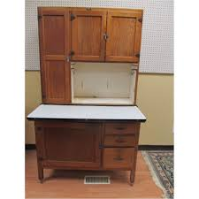 Narrow Hoosier Cabinet Kitchen Antique Hoosier Cabinet For Sale For Your Kitchen Decor