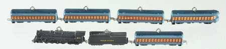hallmark polar express at replacements ltd