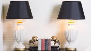 lumi per comodini westwing lade classiche in cristallo da parete e da tavolo
