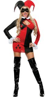 harley quinn jumpsuit discount harley quinn costume for sale squad