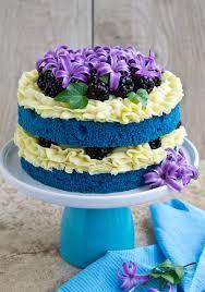 how to make a blue velvet cake u2022 cakejournal com