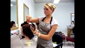 90 degree triangle haircut geometrical hair shaping 90 degrees youtube