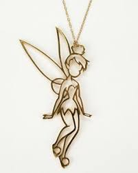 tinkerbell outline tattoo information
