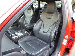 used 2008 audi rs6 avant v10 quattro high spec rare red for