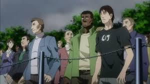 the unlimited hyoubu kyousuke anime tv tropes
