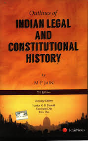 lexisnexis help desk outlines of indian legal and constitutional history 7th edition