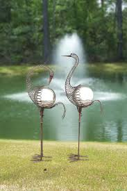 Gazing Globe Stand 33 Best Gazing Balls Images On Pinterest Garden Ideas Yard Art