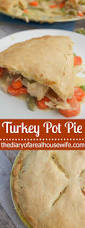 how to make a turkey pot pie with thanksgiving leftovers 17 best images about casseroles u0026 one pot meals on pinterest