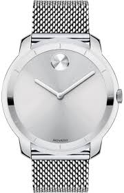link bracelet watches images 29 best movado images jewelry watches stainless jpg