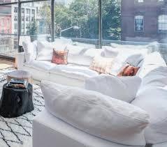 sofa restoration hardware leather bed restoration hardware