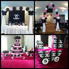 chanel baby shower 10 best chanel baby shower images on chanel baby