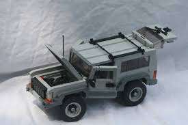 jeep cherokee toy lego ideas jeep cherokee xj